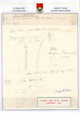 02 G&EI 1969 Christmas - Artist Notes and Sketches