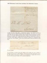 03 New Hebrides Sea Post 1841-1956