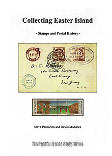 Collecting Easter Island - Stamps and Postal History
