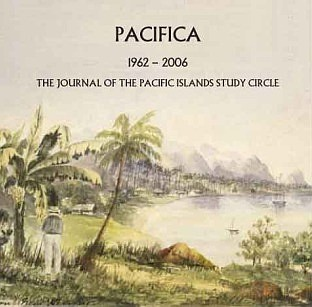 Pacifica CD Archive Edition
